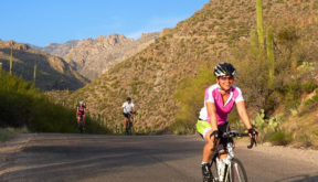 Sojourn Arizona Bicycle Tours