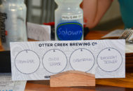 Vermont Bike & Brewery Tour stop at Otter Creek Brewing