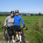 lake escape bicycle tour