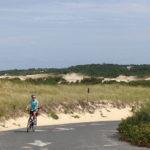 cape cod bicycle tour