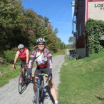 vermont brewery bicycle tour
