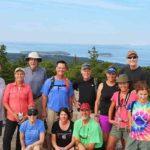 Maine: Acadia National Park & Bar Harbor Bike Tour