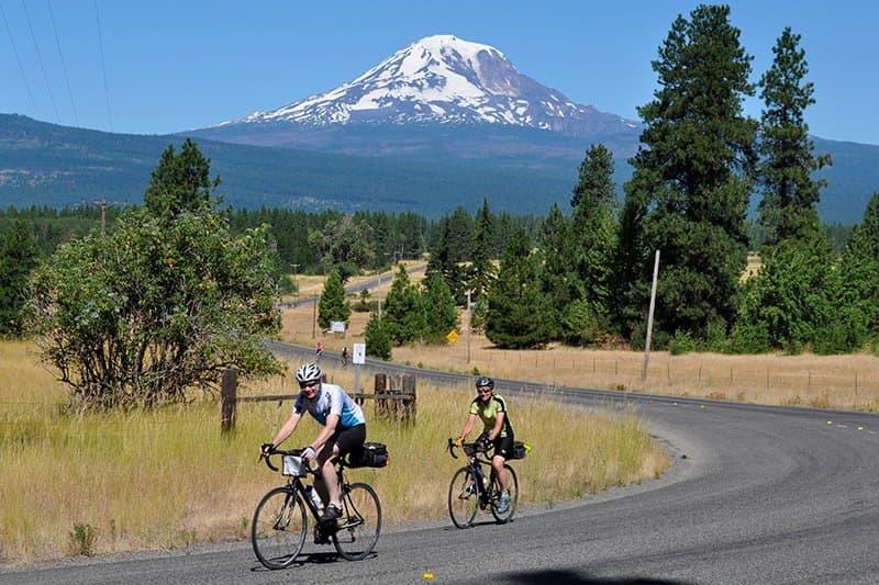 Oregon: Columbia Gorge Bike Tour
