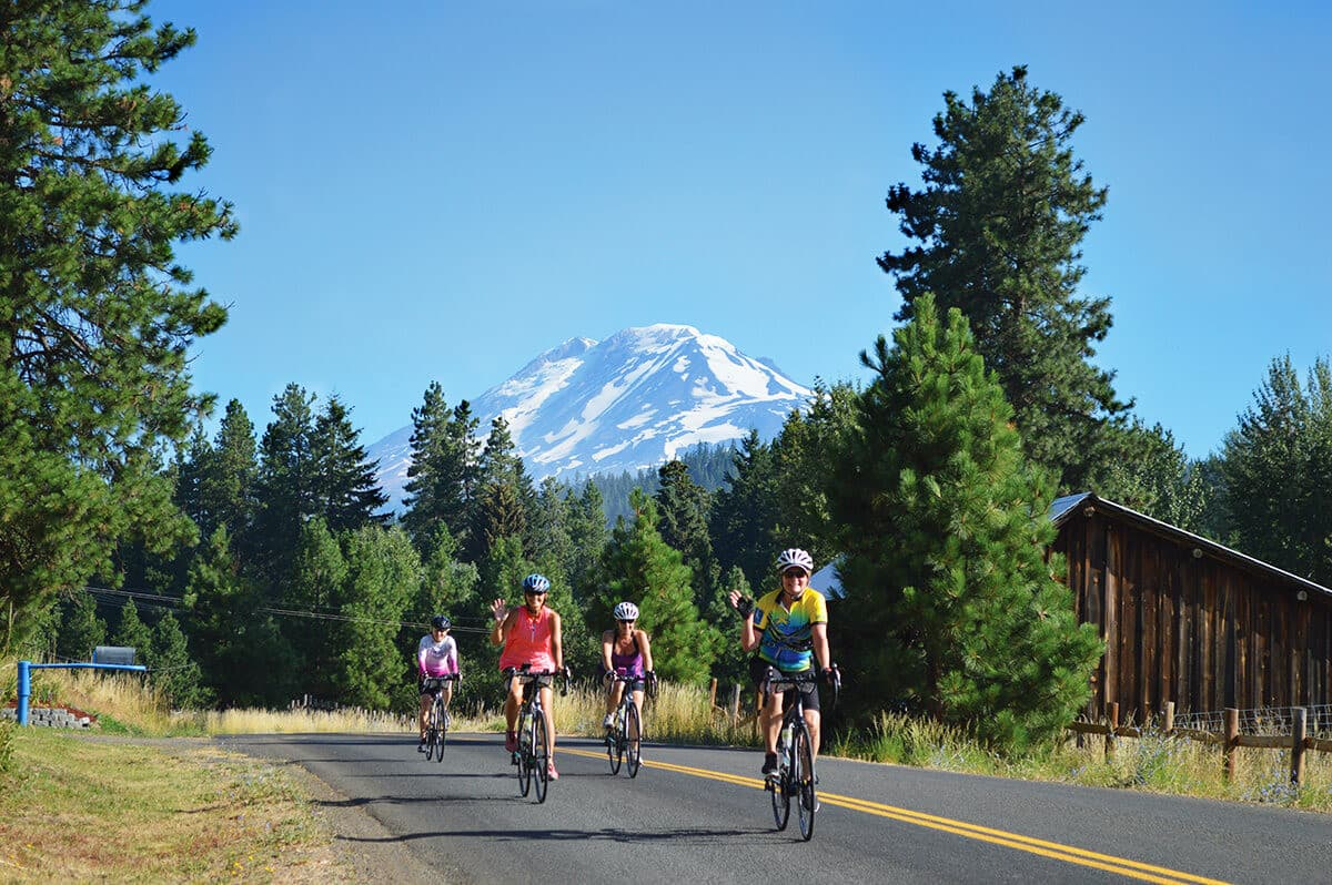 Summer Cycling Tours Bicycle Trips In Summer Sojourn