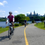ottawa bicycle tour banner