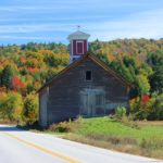 Vermont: Stowe Fall Foliage Bike Tour