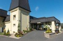 Hotel de la Rive, Sorel-Tracy