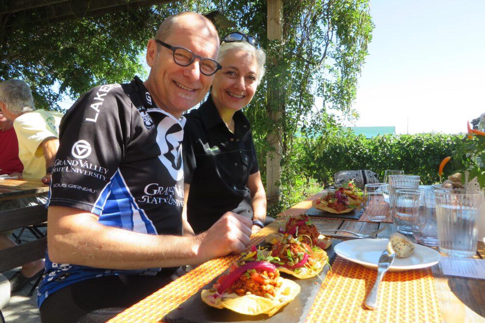 Canada: Niagara Wine Country Bike Tour