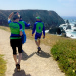 Sonoma california wine country bicycle tour