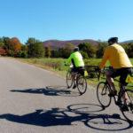Stowe Fall Foliage Bike Tour