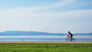 Vermont: Lake Champlain Valley