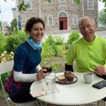 Canada Bike Tour: Québec City