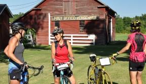 Lake Side Escape Bike Tour