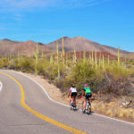 arizona bicycle tour