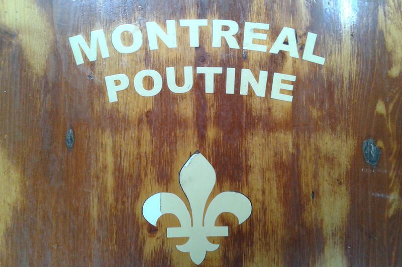 Canada Bike Tour: Ottawa to Montreal