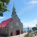 Canada: Québec City