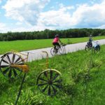Canada- Quebec City Bike Tour