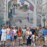 Quebec City Bike Tour