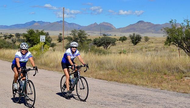 Southern Arizona Bike Tour