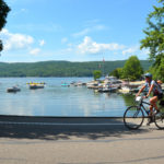 VT Lakeside Escape Bike Tour