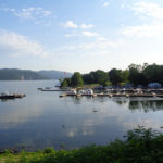Vermont Lakeside Escape Bike Tour
