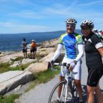 Acadia Maine Bike Tour