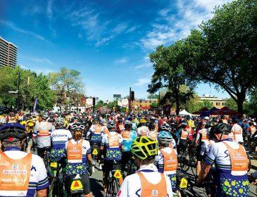 Canada: Montreal Weekend Bike Tour