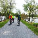 Canada Montreal Bike Tour