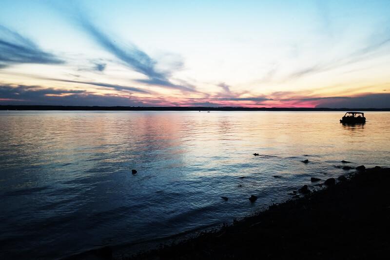 New York: Finger Lakes Bike Tour
