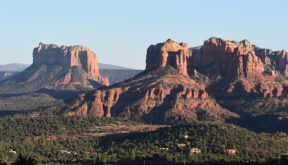 Northern Arizona : Biking & Hiking Sedona & Prescott