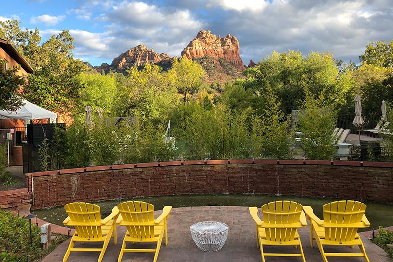 Northern Arizona Prescott & Sedona Bike Tour