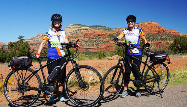 Sedona Bike Tour