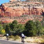 Northern Arizona: Prescott & Sedona Bike Tour