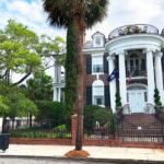 Savannah to Charleston Bike Tour