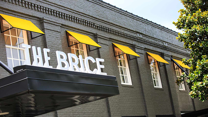 Brice Hotel