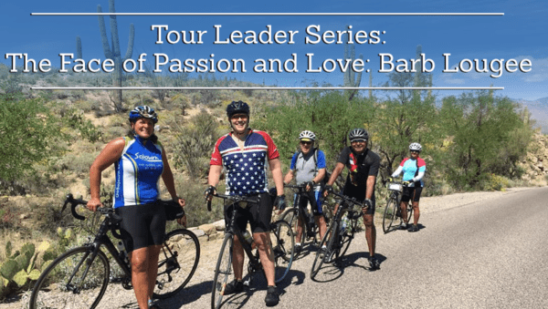 Tour Leader Series