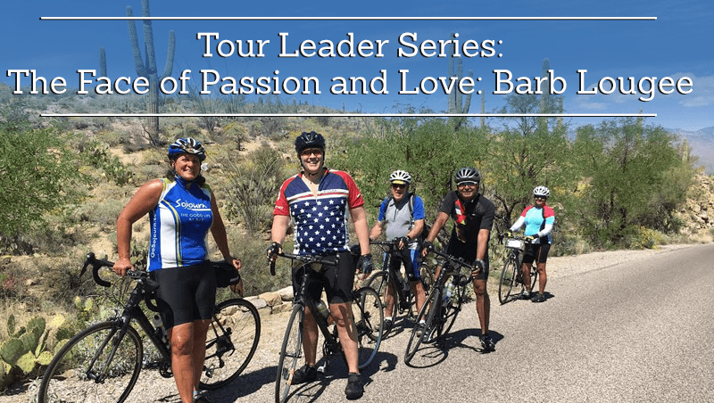 Tour Leader Series