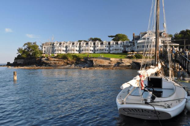 Acadia Bar Harbor Inn