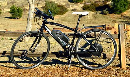Sojourn E-Bikes
