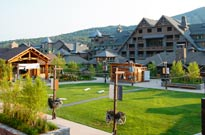 Stowe Mountain View Lodge