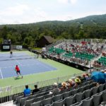 Stowe Tennis Tour