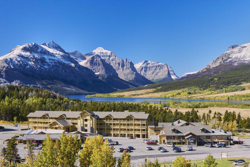 St. Mary's Lodge & Resort