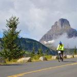 Glacier National Park & Waterton Lakes Bike Tours