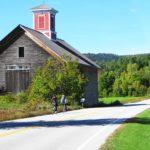 Vermont Ride