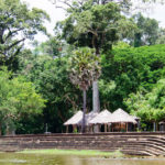 Vietnam and Cambodia's Angkor Ruins Bike Tour