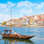 Portugal: Porto, Vinho Verde and Douro Valley