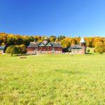 Lake Champlain Fall Foliage