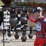 France & Italy Bike Tour