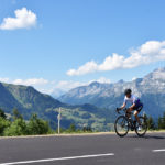 France: Annecy, Chamonix and the Rhone Alps Bike Tour