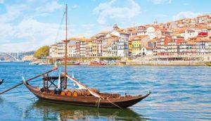 Portugal: Porto, Vinho Verde and Douro Valley